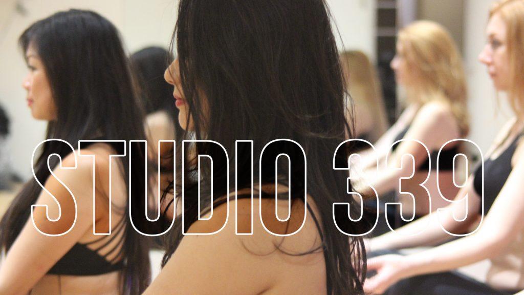 STUDIO 339 ARTWORK GIRLS