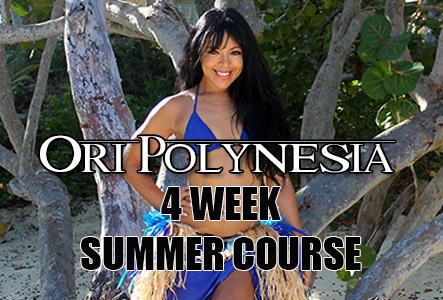 ORI POLYNESIA SUMMER 4 WEEK THUMBS