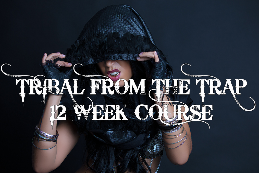 TFTT 12 WK COURSE